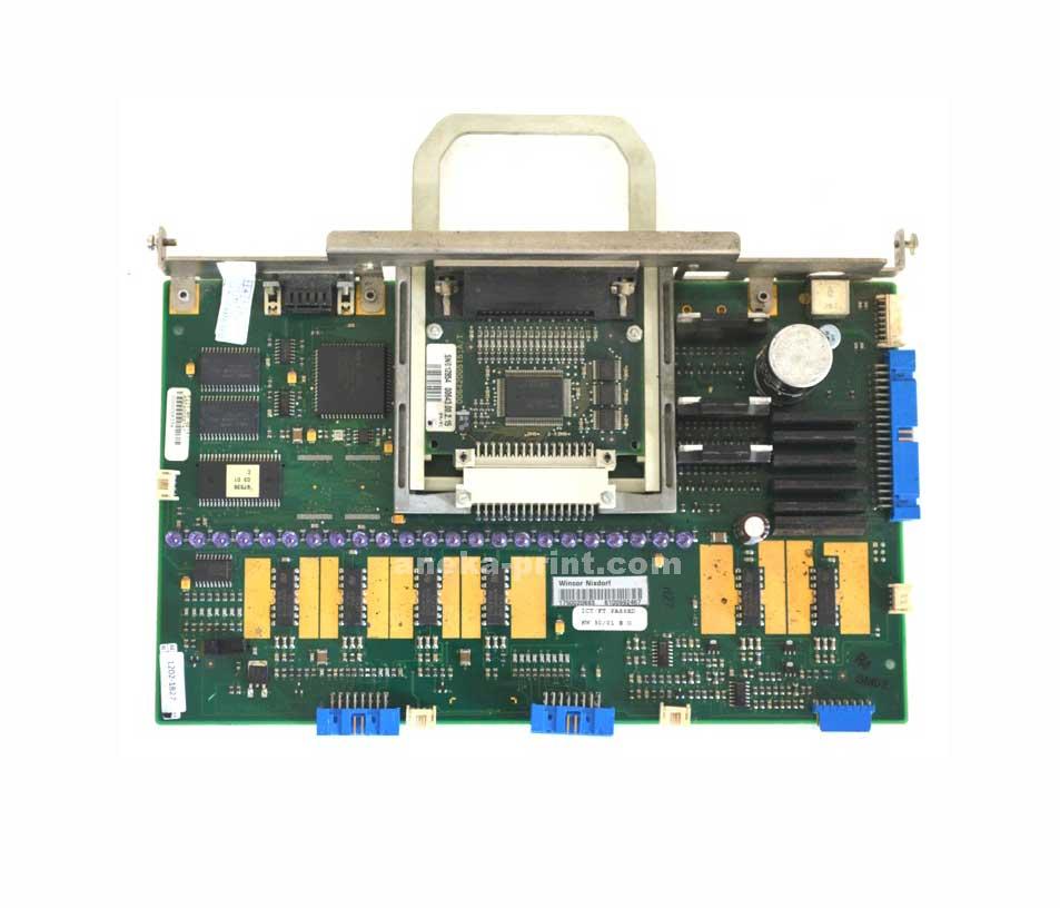 Main Board Siemens / Wincor 4915