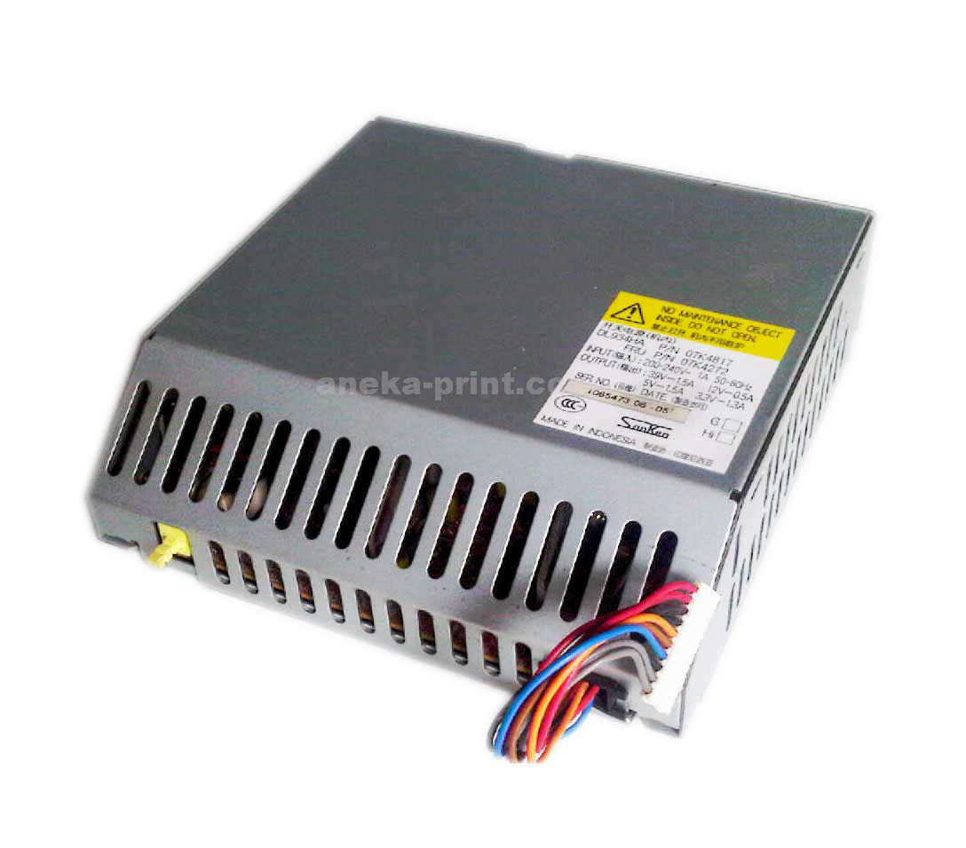 Power Supply IBM A03/A01