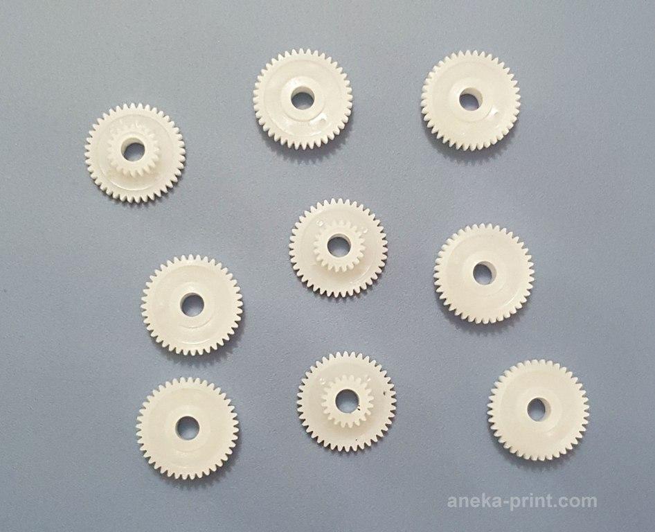 Gear Utama Wincor 4915xe