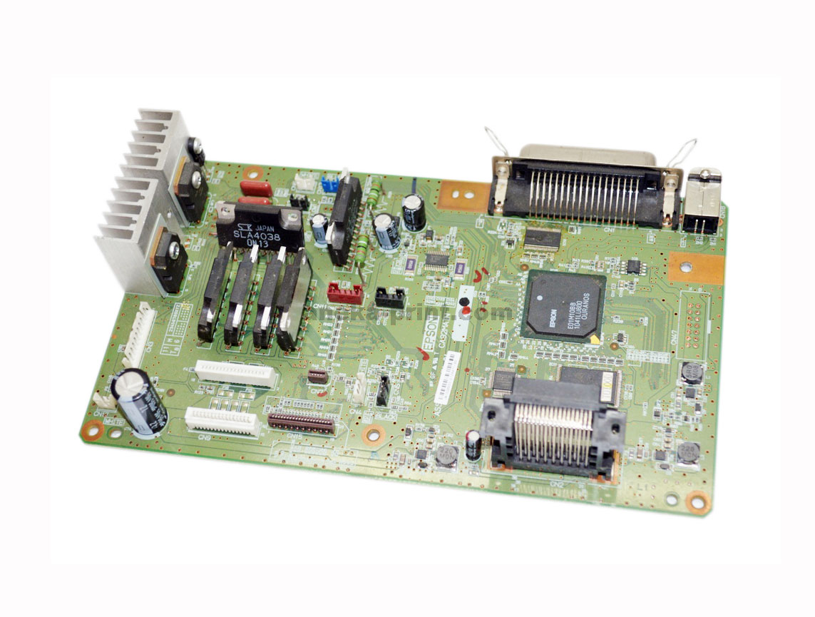 Aneka Print Teknik Head Epson Lq 2190 2180 New Main Board