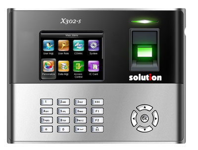 SOLUTION X-302-S