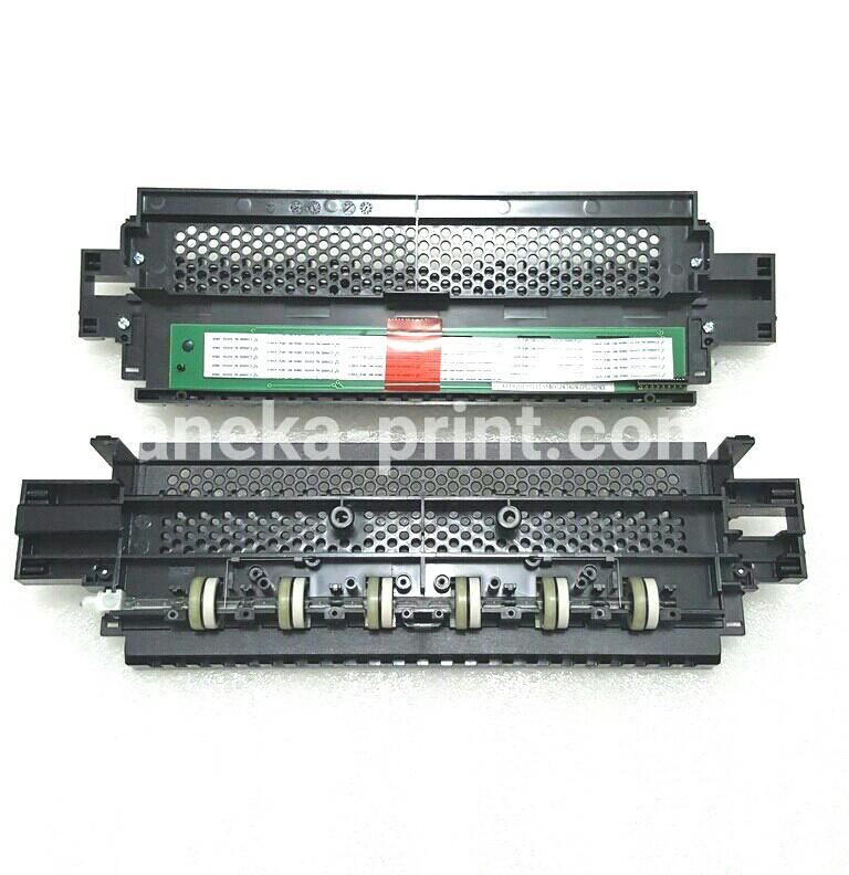 Sensor Olivetti PR2plus Front Photo Support